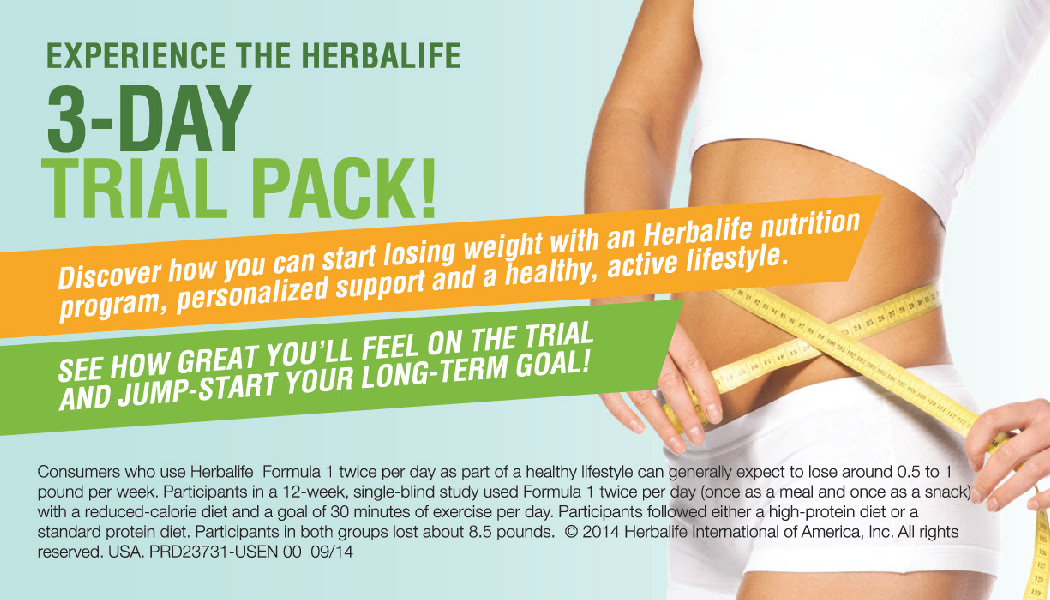 Herbalife Flyer Template. Herbalife Shake Weight Loss Meal Plan ...