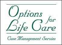 Options for Life Care Logo