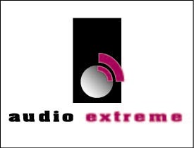 Audio Extreme Logo